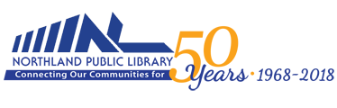 Northland Public Library - Connecting our Communities for 50 years, 1968-2018
